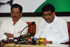 MPCC President Ashokrao Chavan Press Conference on tomorow Bharat Bandh.