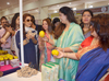 Women of India Festival – 2018 Exhibition .