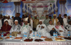 Chandivali Assembly MLA & Ex. Minister Mohd.Arif Nasim Khan organised Ramzan Roxa Iftaar  Party
