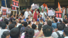 Mumbai Congress Protest Against Price Hike Petrol-Diesel-Gas Cylinder all Over Mumbai.
