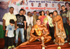 MLA Varshatai Gaikwad honoured Dharavi Shree-2016 Body Building Competition.