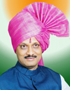 AJIT DADA PAWAR ( DY.CHIEF MINSITER OF MAHARASHATRA ).