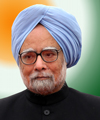 DR.MANMOHAN SINGH (EX.PRIME MINISTER OF INDIA).