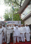 67th Anniversary of the Independence Day Celebration in Mumbai.