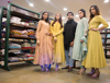 'SEASONS VADODARA boutique launches new store BAGH at Hughes Raod, Mumbai.